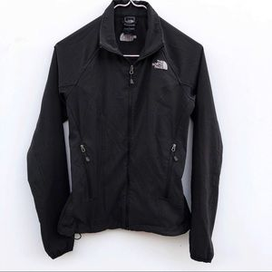 The North Face Never Stop Exploring Black jacket